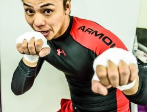 トレーニング動画|RAOU式ベンチプレスVol1|ベンチプレス?RAOU?キックボクシング=たくましい胸板