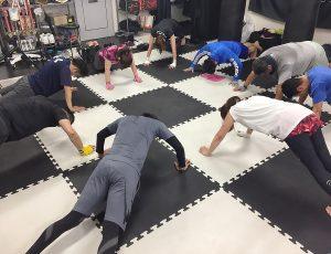スポーツの秋!!!キックボクシングの秋!!!