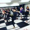 新年度に向けてレッツトレーニング!!!